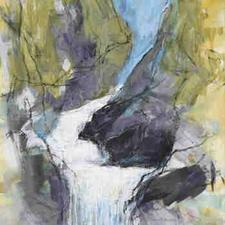 Wasserfall-Rasch