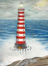 Leuchtturm - Schab