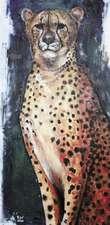 Gepard-Romana Wenkowitsch