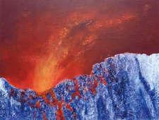 Feuer und Eis-Elke Janosik
