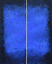 Blue Hour - Karl Hertje