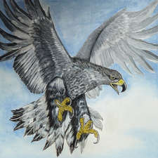 Adlerangriff