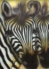 Zebras-Gabriele Schab